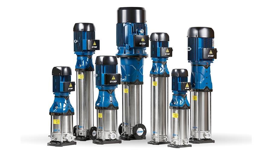 8步让你成为选泵专家!